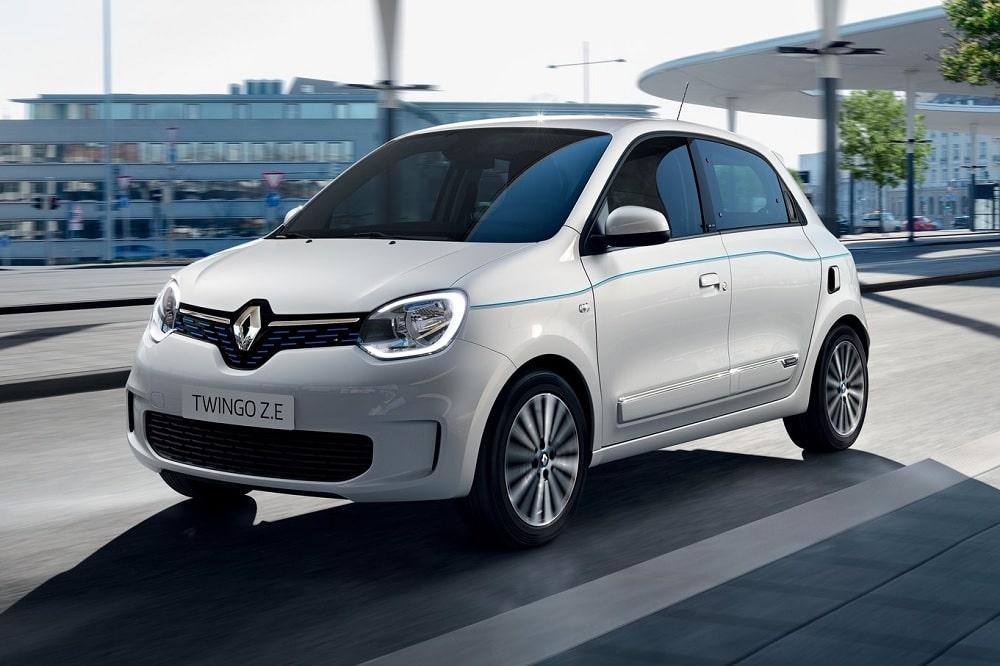 Dit Zijn De 15 Goedkoopste Elektrische Auto S In Belgie In 2021 Autotijd Be