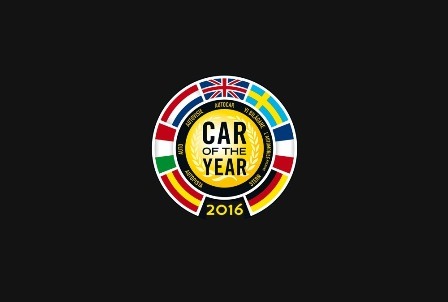Finalisten voor Car of the Year 2016 zijn bekend