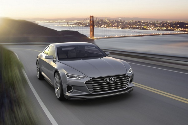 Audi Concepts Prologue