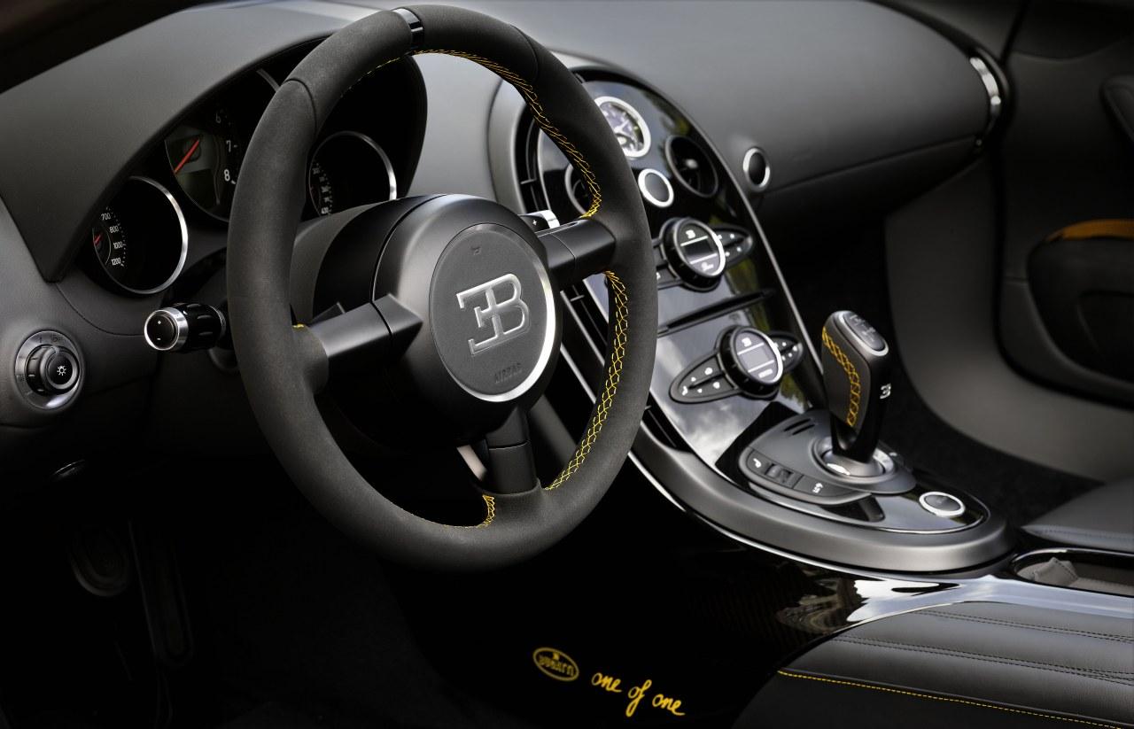 veyron grand sport vitesse one of one is bugatti 39 s nieuwe pareltje auto. Black Bedroom Furniture Sets. Home Design Ideas