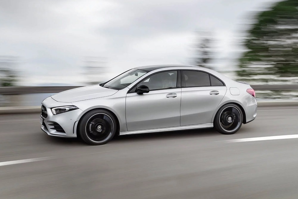 Foto S Mercedes A Klasse Berline 2018 Autotijd Be