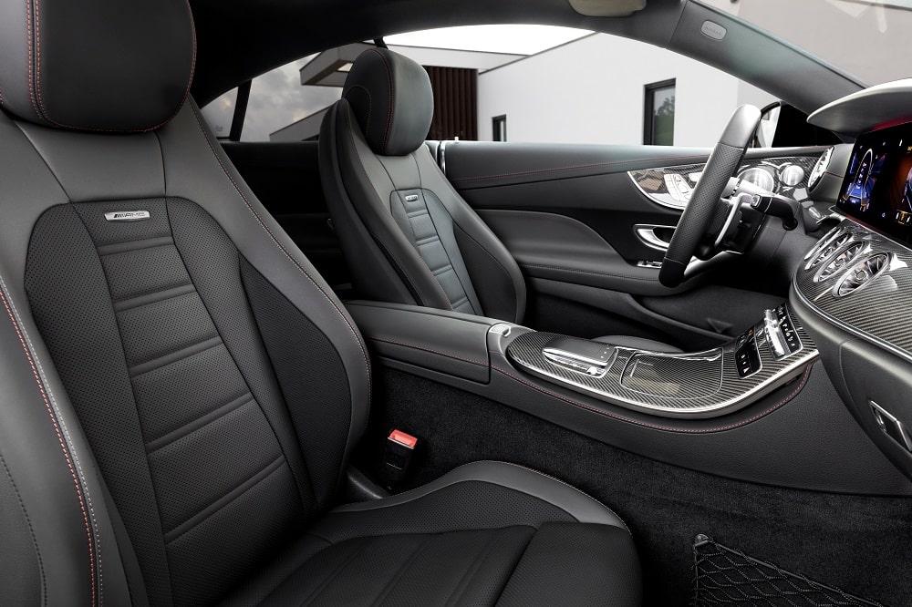 Mercedes E-Klasse Coupé prijs 2021 - Autotijd.be