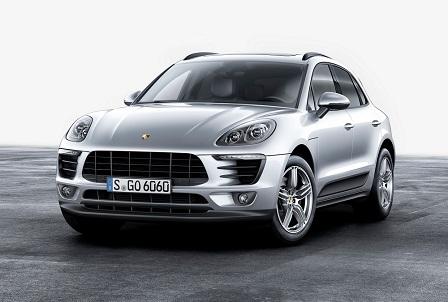 Afmetingen Porsche Macan 2018 Autotijd Be