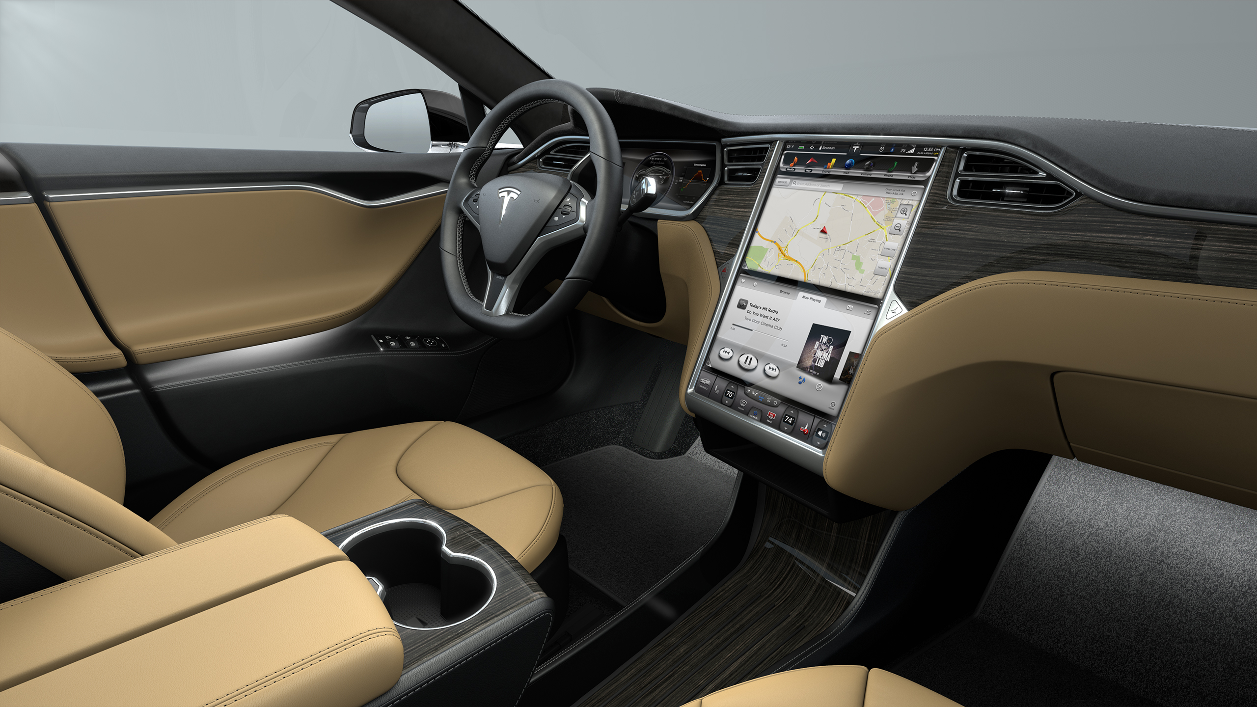 software update maakt tesla model s p85d nog sneller. Black Bedroom Furniture Sets. Home Design Ideas