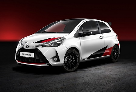 Toyota Yaris WRC is hot hatch om rekening mee te houden